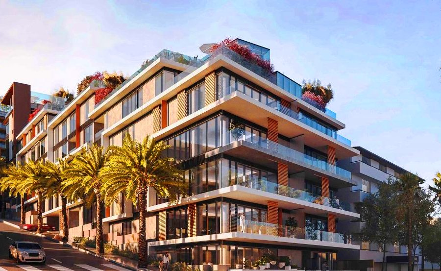 $500-Million Pendry Hotels & Resorts Project in West Hollywood Unveils Luxury Residences