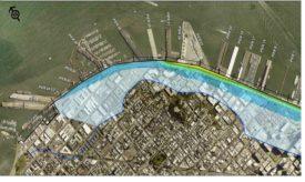 San Francisco Seawall