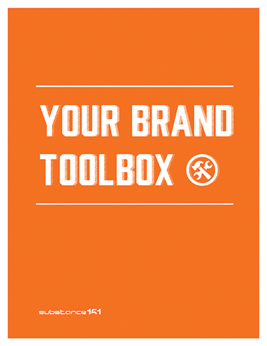 Your Brand Toolbox