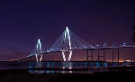 Ravenel Bridge by Scott D. Butcher