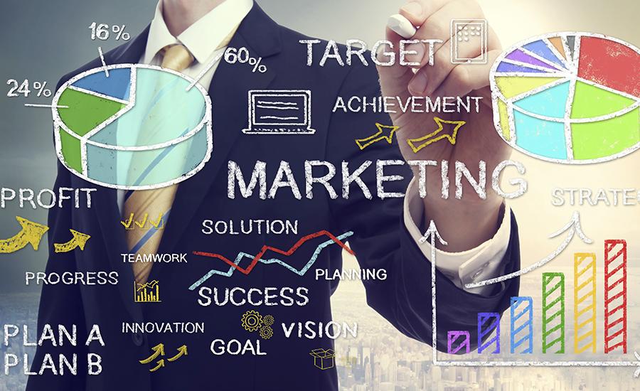 It\'s 2016 - How\'s Your Marketing Plan? | ENR