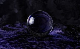 AEC Marketing Crystal Ball