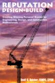 Reputation Design+Build Book Cover