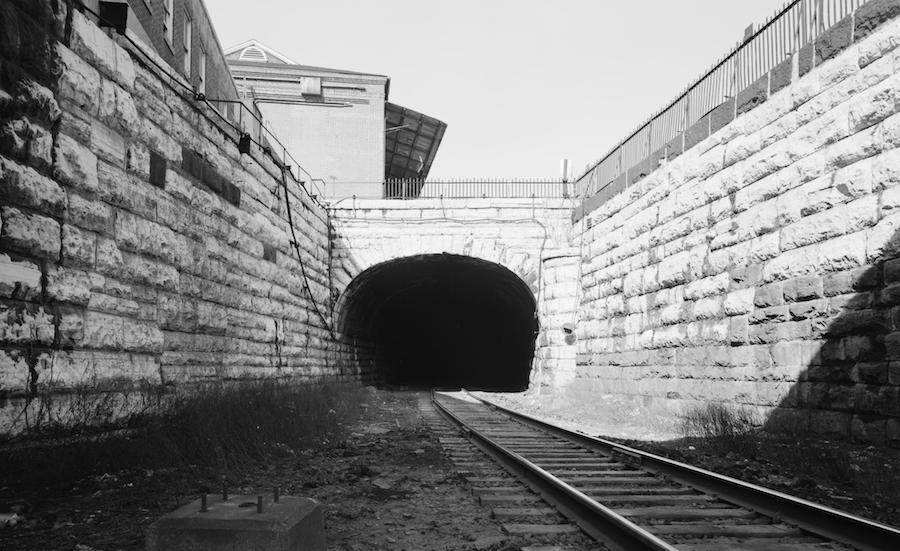 Howard Street Tunnel
