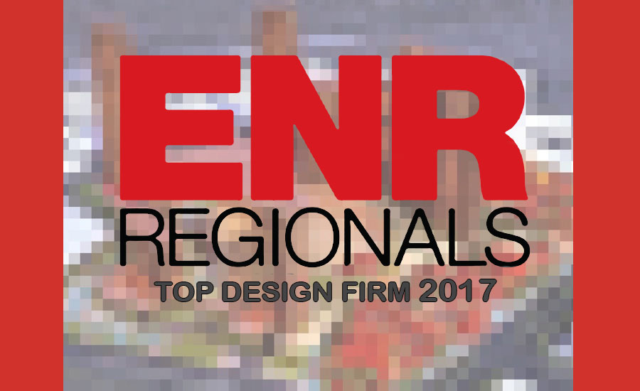 ENR MidAtlantic Releases Preliminary Top Design Firm Rankings ENR