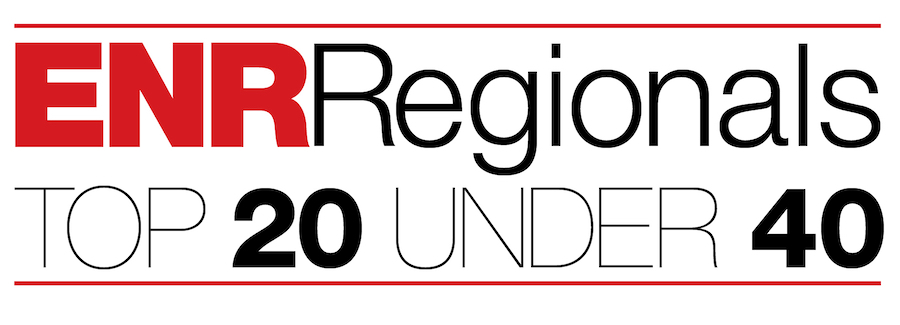 ENR Mid-Atlantic Opens Top 20 Under 40 Contest for Nominations