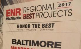 MidAtlantic 2017 Best Projects
