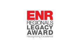 ENR Legacy Award