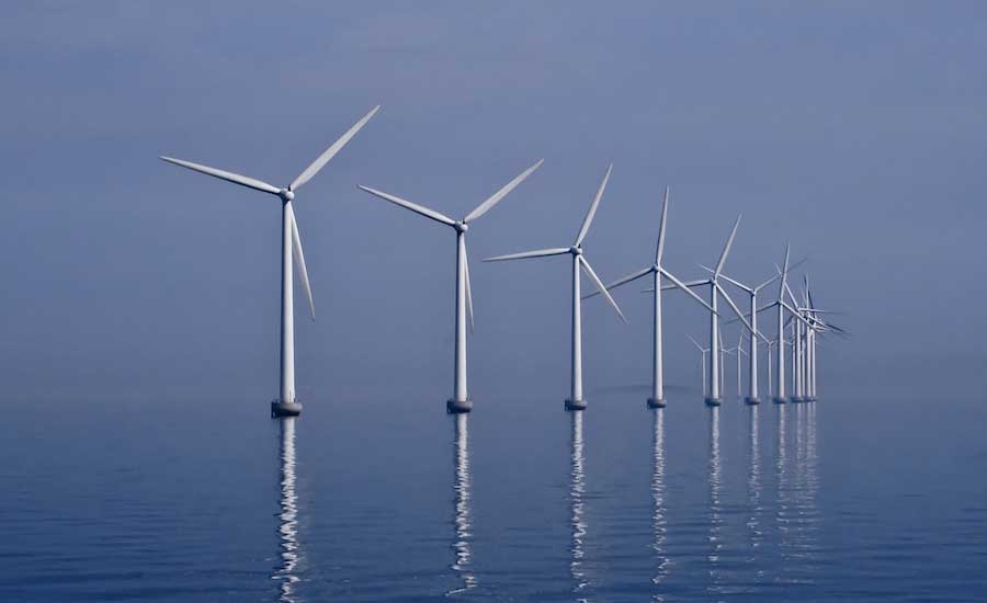 Maryland Takes Step Towards Nation's First Large-Scale Offshore Wind Projects