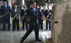 Walsh Sledgehammer