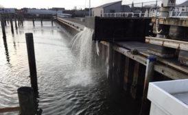 Nantucket sewer