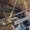 Grist Bridge