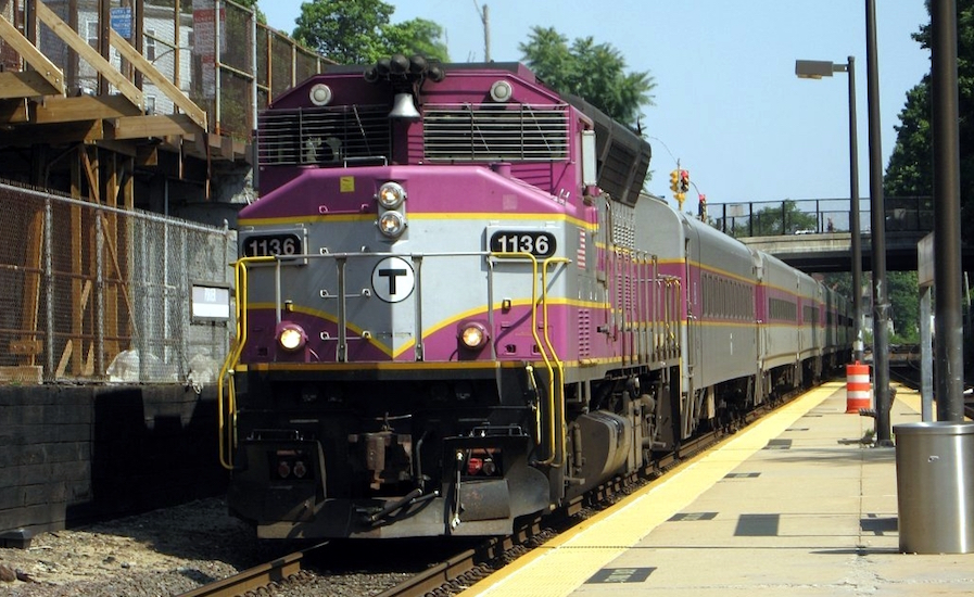 Mass. Transportation Agency To Issue Bonds for Sustainable Work