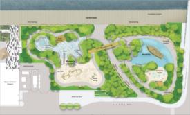 Martins Park rendering