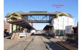 Meriden Station