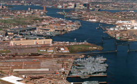 Norfolk Naval Shipyard
