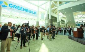 Greenbuild Photo