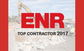 Top Contractor 2017