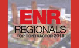 Top Regional Contractor 2018
