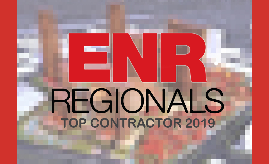 ENR New England Releases Preliminary Top Contractor Survey