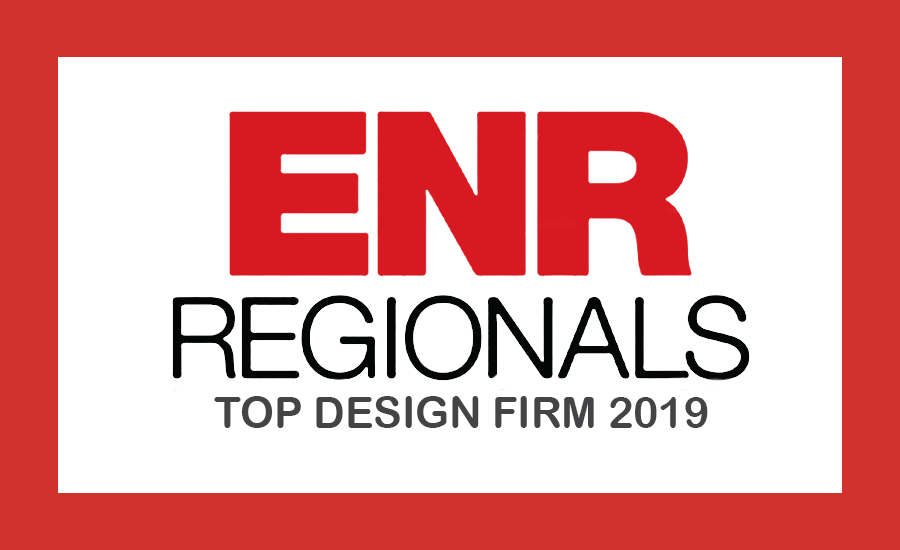 Preliminary ENR New England Top Design List Published