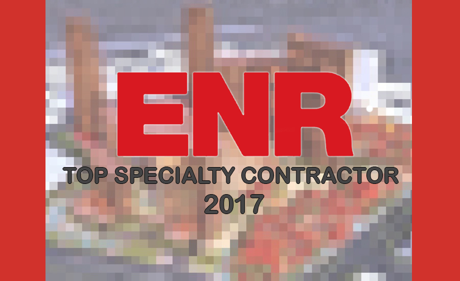 ENR New England Publishes Preliminary Participant List for First-Ever Specialty Contractor Survey