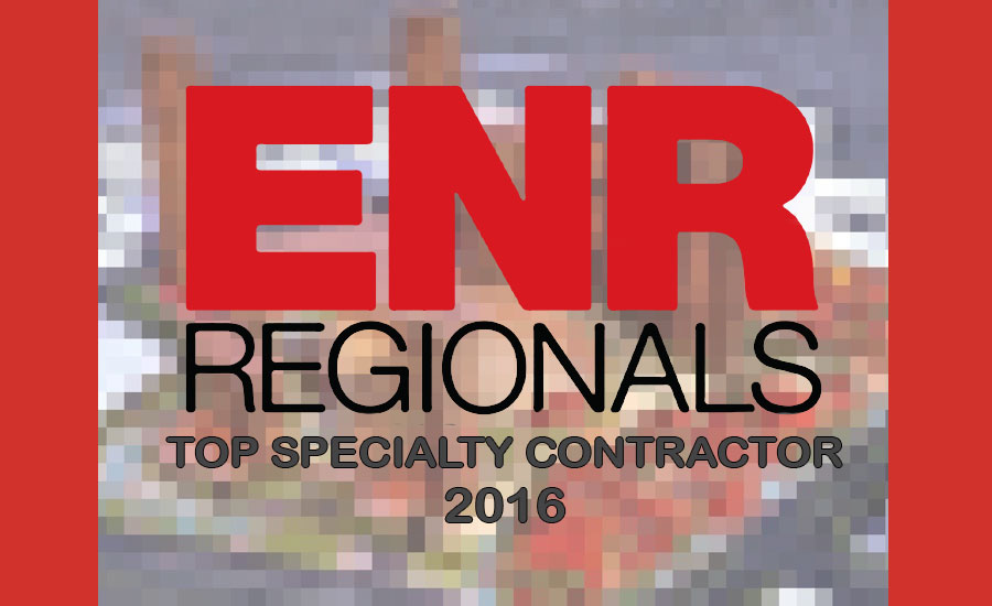 Gem inc named enr midwest specialty contractor of the for America s best contractors
