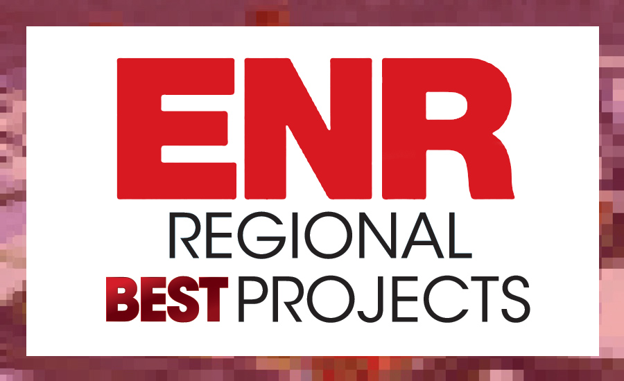 Enr Southwest Best Project Winners 2017