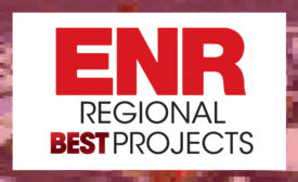 Regional Best Projects