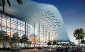 LV Convention Center