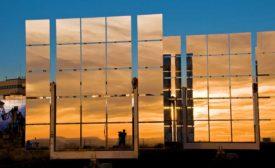 Sandia Solar