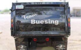Buesing Corp. Truck