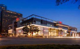 Westfield Century City KHS&S