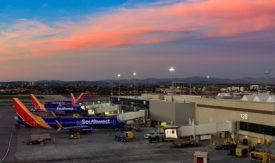 Southwest Terminal 1
