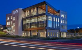 Blue Sky Innovations Headquarters