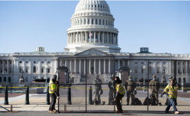 Capitol Security 900