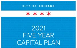 Chicago Capital Plan