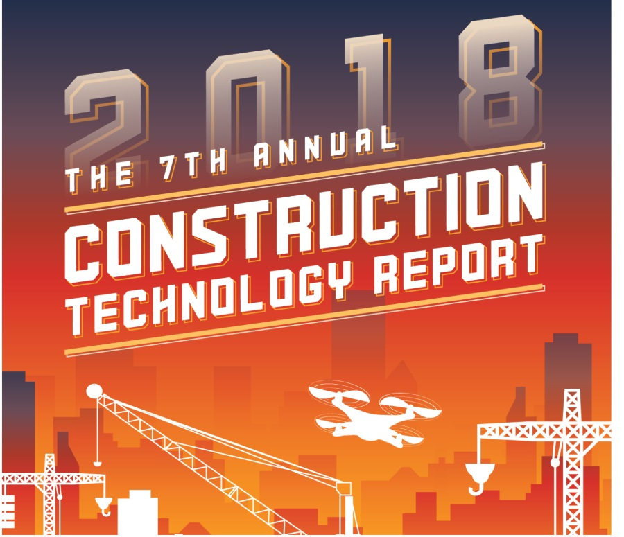 Contractor Survey Says Construction IT Spending Isn't Increasing