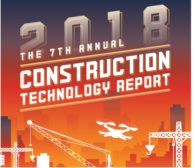 2018 Construction Technology Report