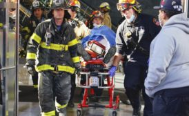 injured construction worker accident NYC New York City