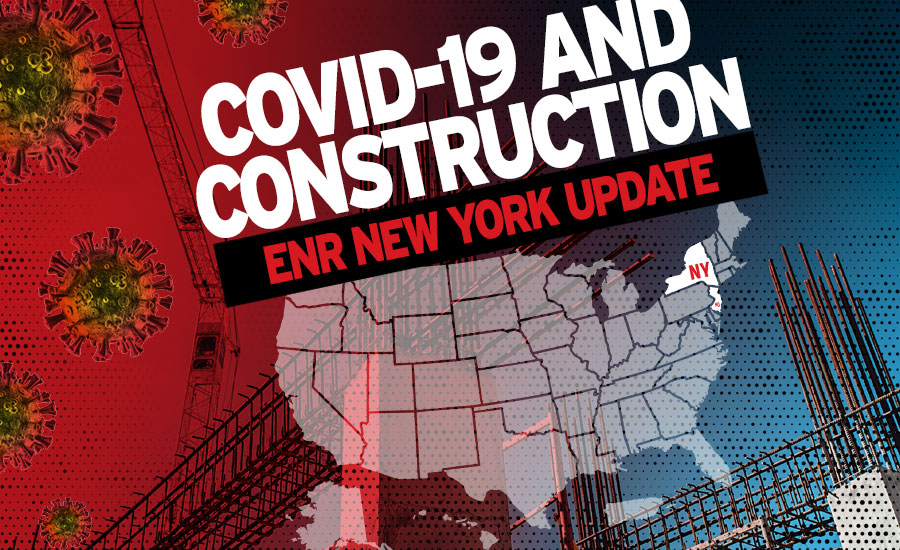 Latest New York and New Jersey Updates on the Coronavirus Pandemic