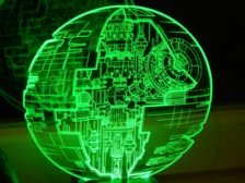 Death Star Digital Twin