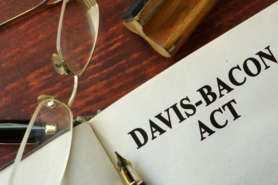 Davis Bacon Act