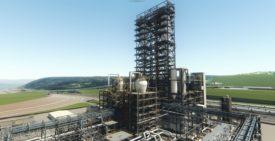 Pennsylvania Petrochemicals
