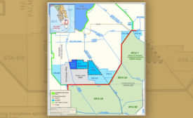 Florida, Corps reach agreement on Everglades reservoir