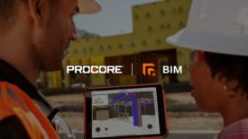 Procore Dynamic Walls