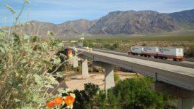 Arizona I-15 Virgin River Bridge