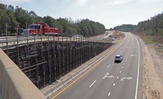 NCDOT State Audit report