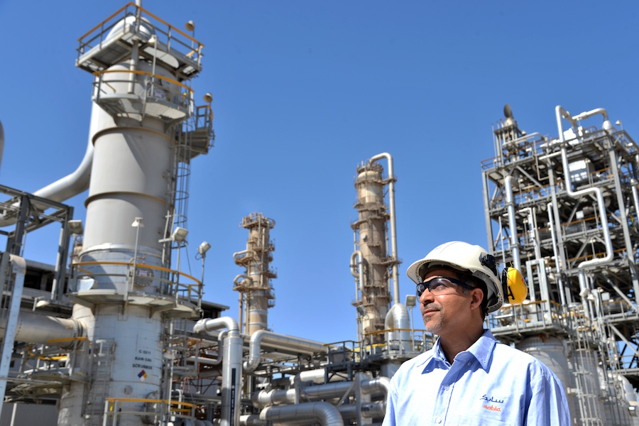 KBR Lands Contract for Saudi Oil-to-Chemicals Complex | 2018-05-07 | ENR