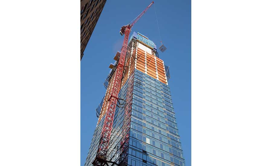 ENR New York Announces Preliminary Top Contractors List | 2017-05-09
